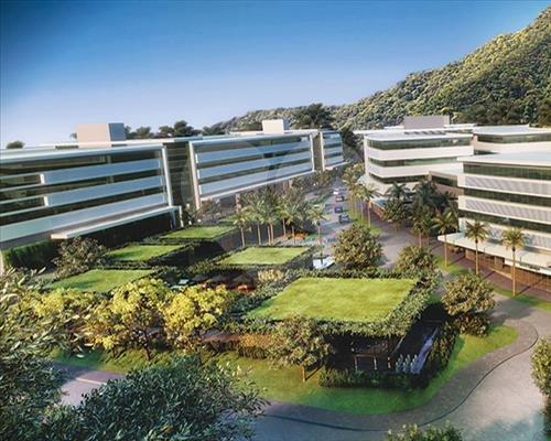 Imóvel Comercial SC 401 Square Corporate Fase 1 Santo Antônio de Lisboa Florianópolis SC
