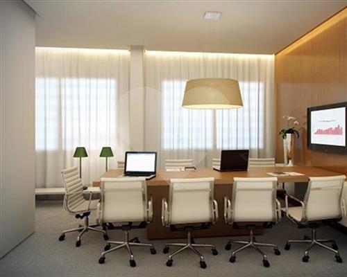 Imóvel Comercial Oscar Freire Design Offices Pinheiros São Paulo SP
