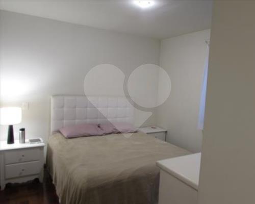 Imóvel Apartamento em Vila Leopoldina São Paulo SP