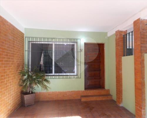 Imóvel Casa em Vila Leopoldina São Paulo SP
