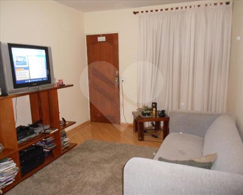 Imóvel Apartamento em Jardim Santo Elias São Paulo SP