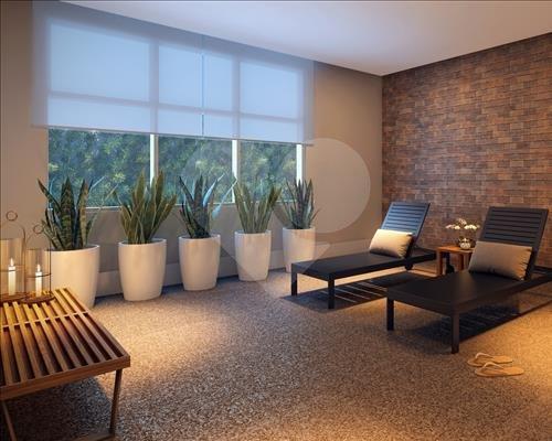 Imóvel Apartamento Edição Pinheiros Pinheiros São Paulo SP