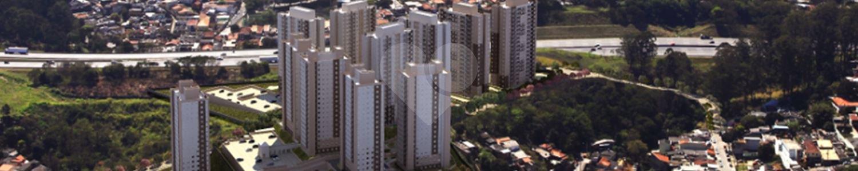 Apartamento de 2 dormitórios em Vila Pirituba, São Paulo - SP