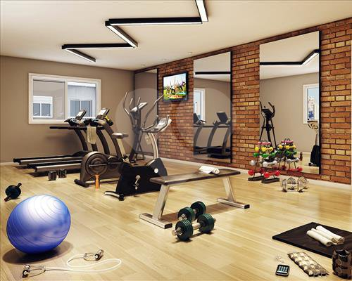 Fitness - New City Three PIRITUBA