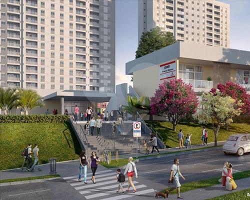 Imóvel Apartamento Reserva Raposo Jardim Arpoador São Paulo SP