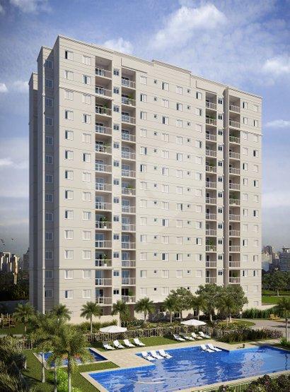 Apartamento de 3 dormitórios em Guaiaúna, São Paulo - SP