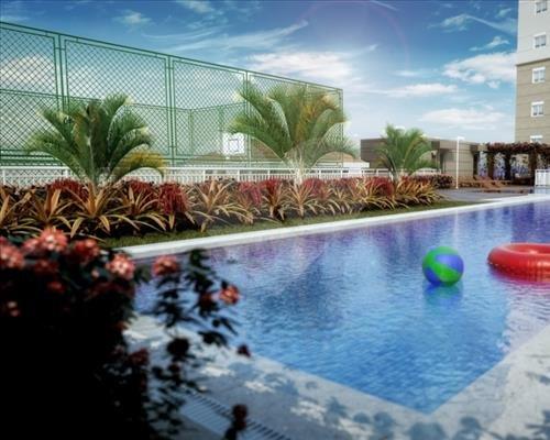 Imóvel Apartamento Rossi Mais Parque da Lagoa I Jardim Regina Alice Barueri SP