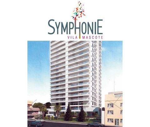 Apartamento de 4 dormitórios em Vila Alexandria, São Paulo - SP
