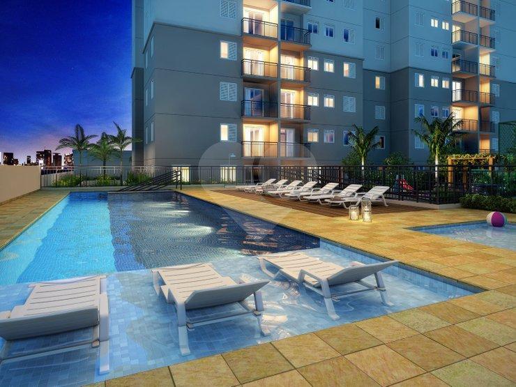 Apartamento de 3 dormitórios em Parque São Lourenço, São Paulo - SP