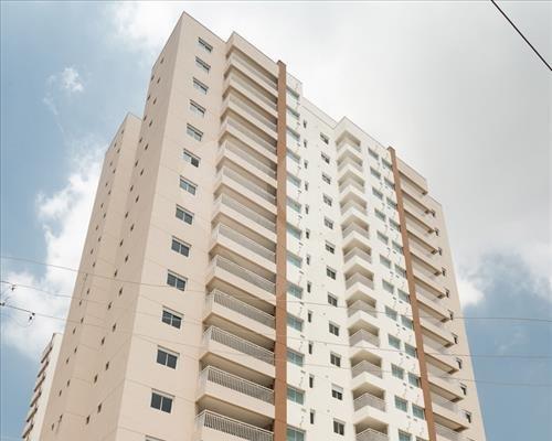 Imóvel Apartamento Varandas Santo André Vila Apiaí Santo André SP
