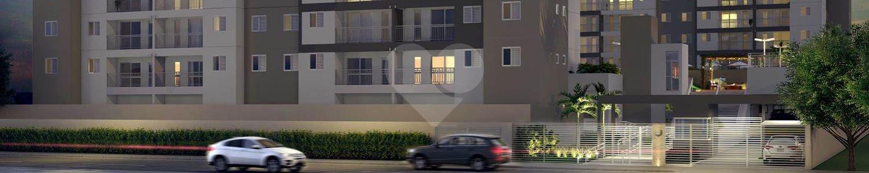 Apartamento de 2 dormitórios em Vila Independência, São Paulo - SP