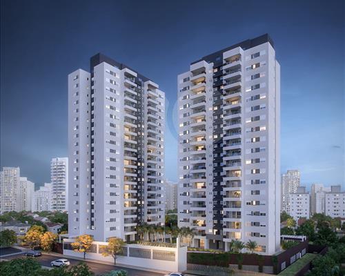 Imóvel Apartamento Le Quartier Santo André Centro Santo André SP