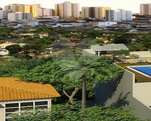 Imóvel Apartamento Buona Vita Residencial  Vila Eldízia Santo André SP