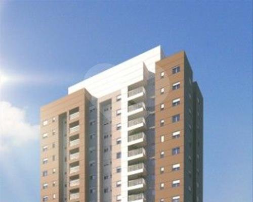Imóvel Apartamento, Comercial, Hotel Brookfield Century Plaza Vila Homero Thon Santo André SP