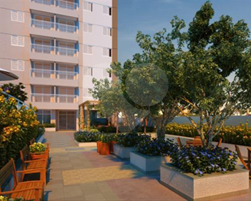 Imóvel Apartamento Mais Casa Branca Casa Branca Santo André SP