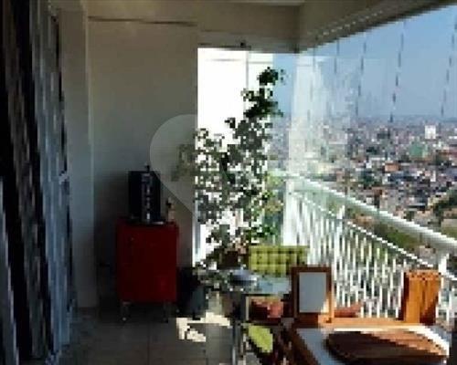 Imóvel Apartamento em Jardim Wanda Taboão da Serra SP