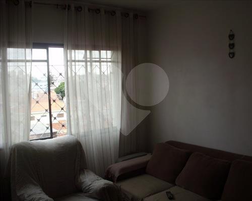 Imóvel Apartamento Jaçanã São Paulo SP