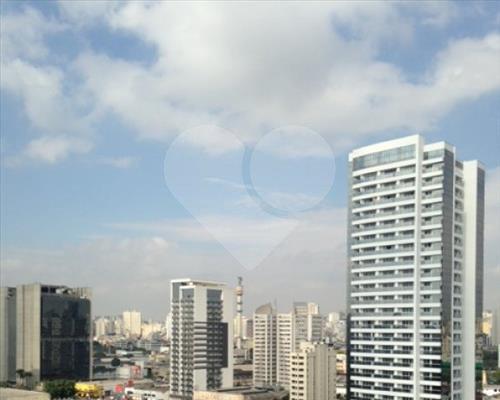 Imóvel Apartamento Várzea da Barra Funda São Paulo SP