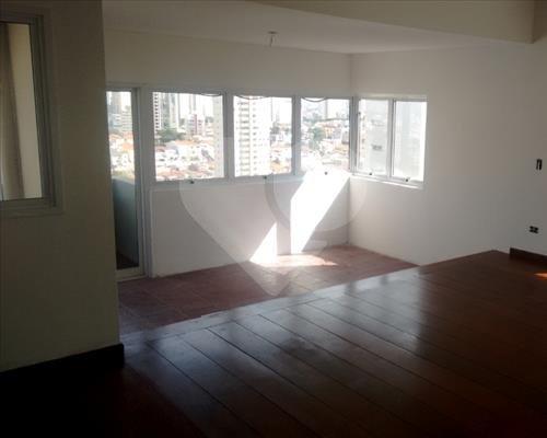 Imóvel Apartamento Água Fria São Paulo SP