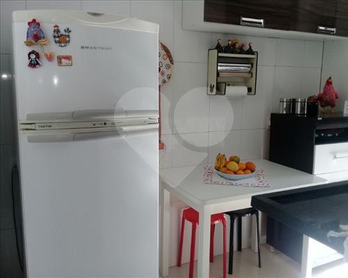 Imóvel Apartamento Barro Branco (Zona Norte) São Paulo SP
