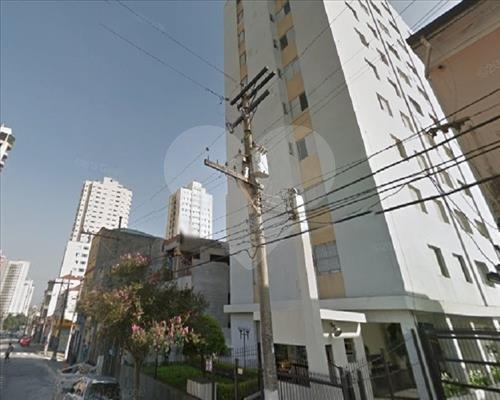 Imóvel Apartamento Santana São Paulo SP