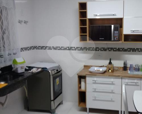 Imóvel Casa Vila Nilo São Paulo SP