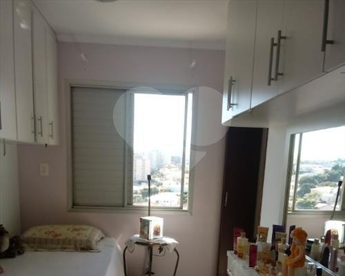Imóvel Apartamento Vila Mazzei São Paulo SP