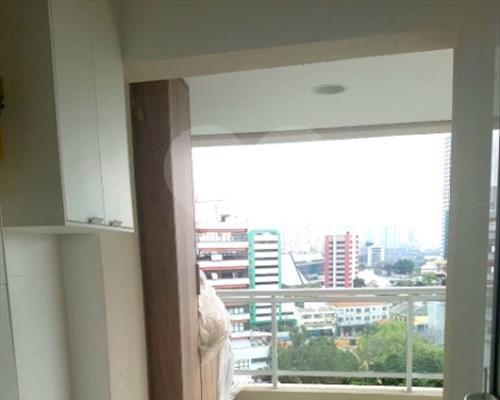 Imóvel Apartamento Pinheiros São Paulo SP
