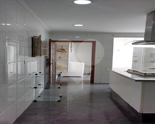 Imóvel Casa Brooklin Paulista São Paulo SP