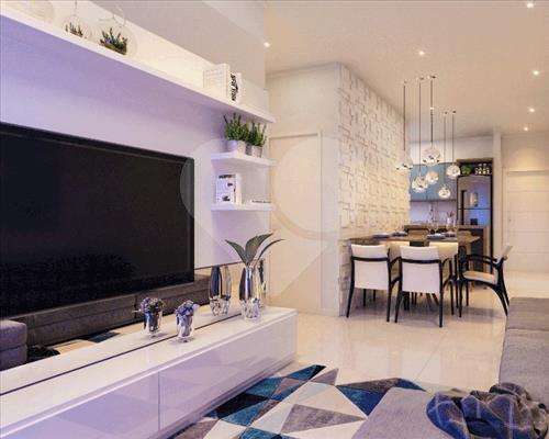 Imóvel Apartamento Residencial Piemonte Dom Bosco Itajaí SC