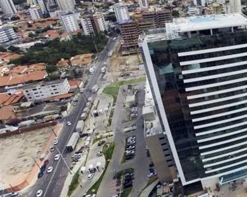 Imóvel Comercial RioMar Trade Center Fortaleza Papicu Fortaleza CE