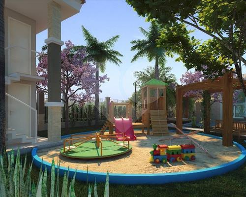 Playground Sabiaguaba