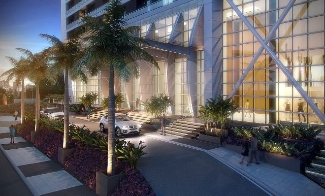 Bs design corporate towers comercial aldeota fortaleza ce for Hotel design bs as