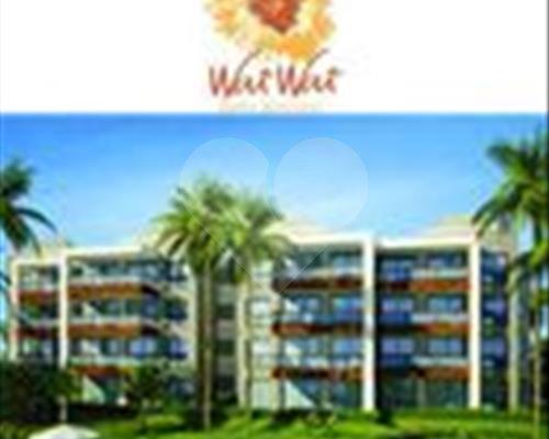 Imóvel Apartamento Wai Wai Cumbuco Caucaia CE