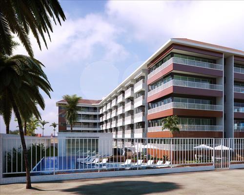 Imóvel Apartamento Beach Way Residence Porto das Dunas Aquiraz CE