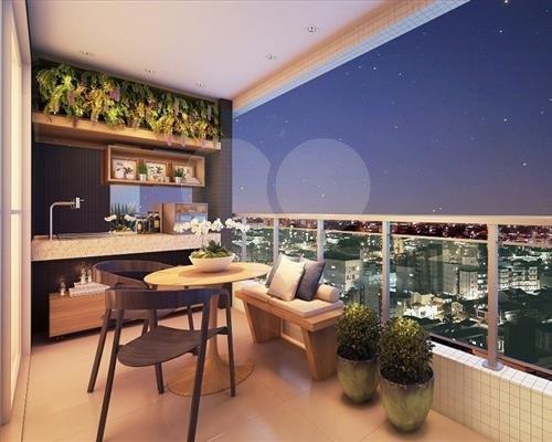 Imóvel Apartamento Bellatrix Residence Guararapes Fortaleza CE