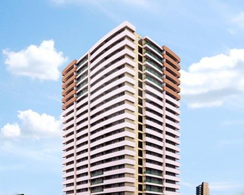 Imóvel Apartamento Residencial Guararapes Guararapes Fortaleza CE