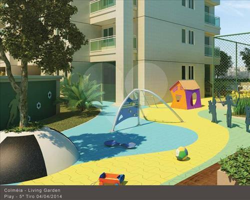 Imóvel Apartamento Living Garden Guararapes Fortaleza CE