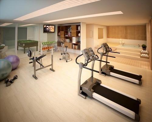 Fitness Cocó