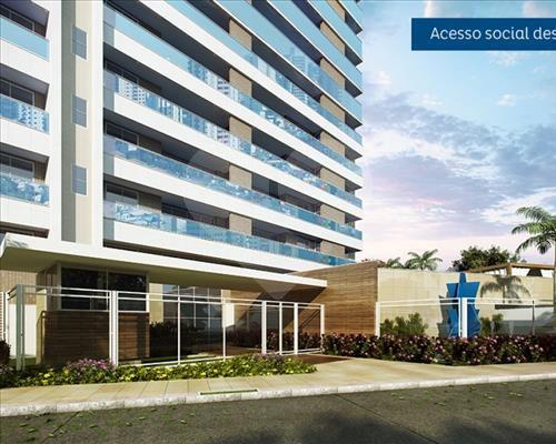 Imóvel Apartamento Azzurra Aldeota Fortaleza CE