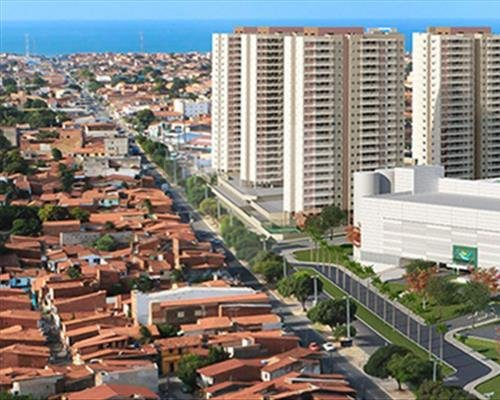 Imóvel Comercial Empresarial Riomar Kennedy Presidente Kennedy Fortaleza CE