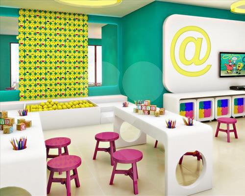 Imóvel Apartamento Brisas Residence Cocó Fortaleza CE