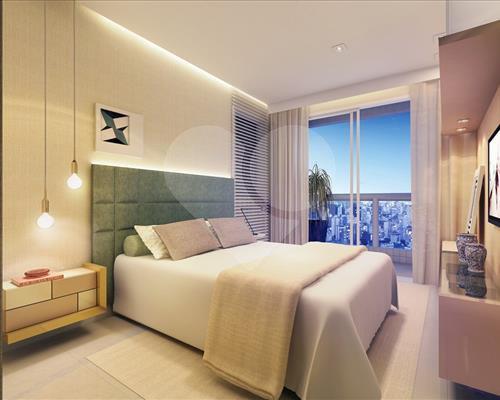 Imóvel Apartamento Blue Residence Aldeota Fortaleza CE