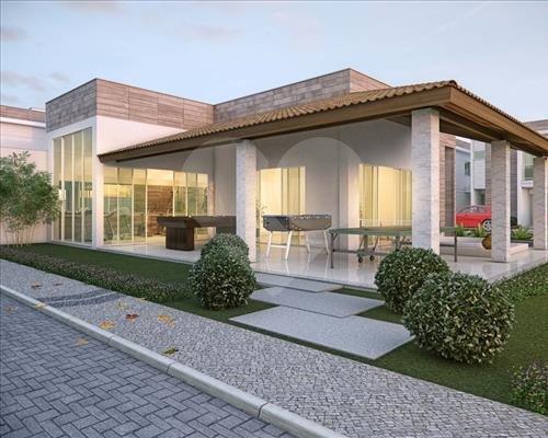 Imóvel Casa Benvida Condomínio Club Centro Eusébio CE
