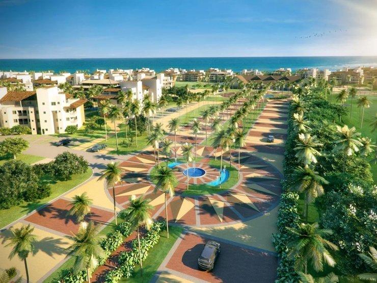 Golf Ville Resort Residence Apartamento Porto Das Dunas
