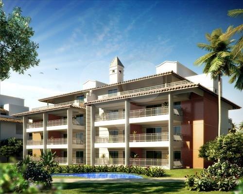 Imóvel Apartamento Golf Ville Resort Residence Porto das Dunas Aquiraz CE