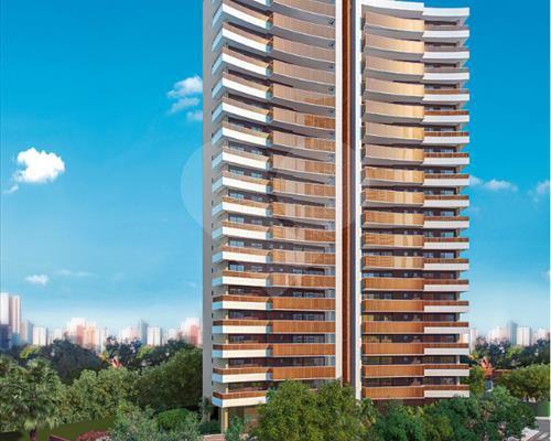 Imóvel Apartamento Jasmim Dionisio Torres Fortaleza CE