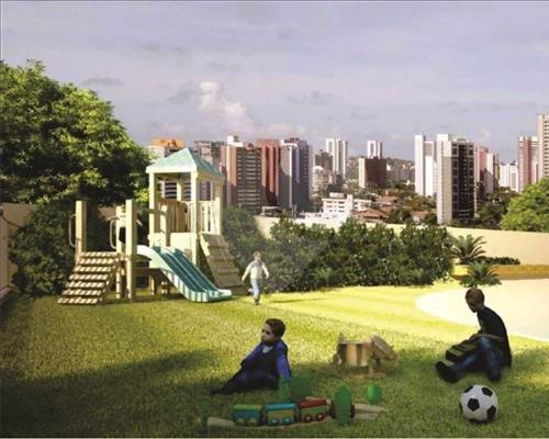 Imóvel Apartamento Helbor My Way Abolição Meireles Fortaleza CE
