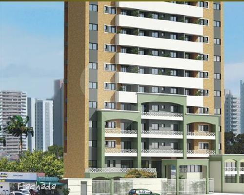 Imóvel Apartamento Vila Monte Carlo Meireles Fortaleza CE