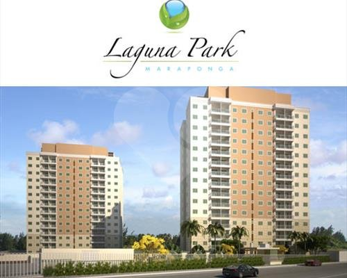 Imóvel Apartamento Laguna Park Parangaba Fortaleza CE